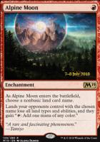 Promotional: Alpine Moon (Prerelease Foil)