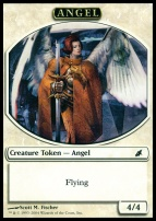 Promotional: Angel Token (Scourge)