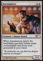Promotional: Auramancer (WPN Foil)