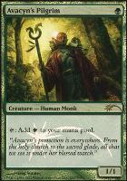 Promotional: Avacyn's Pilgrim (FNM Foil)