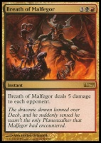 Promotional: Breath of Malfegor (IDW Comic Promo)