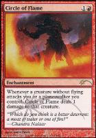 Promotional: Circle of Flame (WPN 2011 Promo)