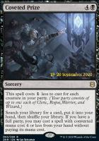 Promotional: Coveted Prize (Prerelease Foil)