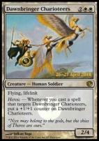 Promotional: Dawnbringer Charioteers (Prerelease Foil)