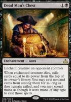 Promotional: Dead Man's Chest (Prerelease Foil)