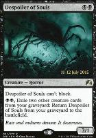Promotional: Despoiler of Souls (Prerelease Foil)