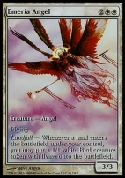 Promotional: Emeria Angel (Extended Art Foil)