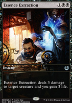 Promotional: Essence Extraction (Game Day Promo)