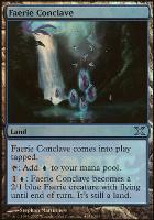 Promotional: Faerie Conclave (Summer Foil)