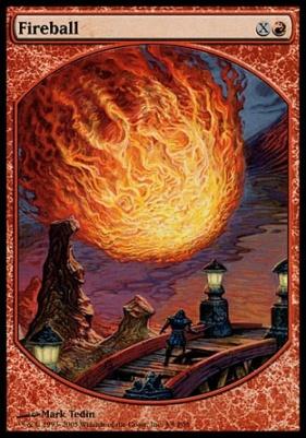 Promotional: Fireball (Textless)