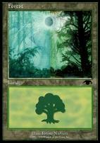Promotional: Forest (Guru Land)