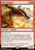 Promotional: Glorybringer (Prerelease Foil)