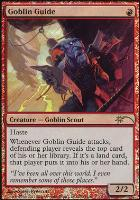 Promotional: Goblin Guide (Grand Prix Foil)