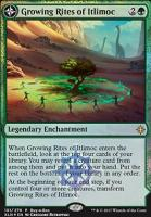 Promotional: Growing Rites of Itlimoc (Buy-a-Box Foil)