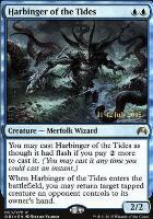 Promotional: Harbinger of the Tides (Prerelease Foil)