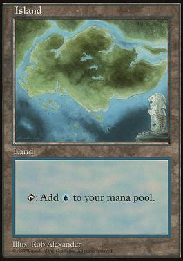 Promotional: Island (APAC Clear)