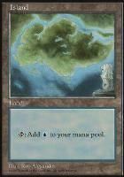 Promotional: Island (APAC Clear)