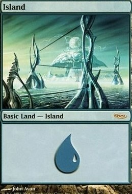 Promotional: Island (Arena 2004)