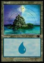 Promotional: Island (Guru Land)