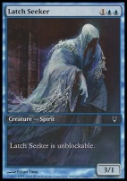 Promotional: Latch Seeker (Game Day Extended Art)