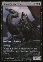 Promotional: Liliana's Specter (Extended Art)