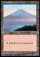 Promotional: Mountain (APAC Clear)