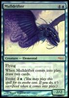 Promotional: Mulldrifter (FNM Foil)