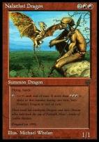 Promotional: Nalathni Dragon (Convention)