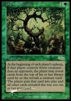 Promotional: Oath of Druids (Judge Foil)