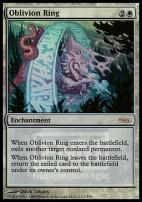 Promotional: Oblivion Ring (FNM Foil)