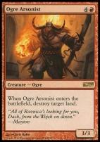 Promotional: Ogre Arsonist (IDW Comic Promo)