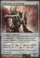 Promotional: Pathrazer of Ulamog (WPN Foil)
