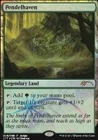 Promotional: Pendelhaven (Judge Foil)
