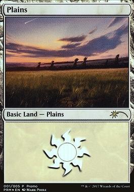 Promotional: Plains (2017 Gift Pack)
