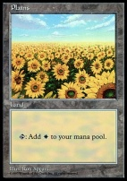 Promotional: Plains (APAC Red)