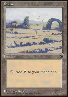 Promotional: Plains (Arena 1996)