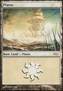 Promotional: Plains (Arena 2004)