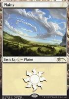 Promotional: Plains (MagicFest Foil - 2019)