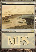 Promotional: Plains (MPS 2006 Foil)