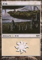 Promotional: Plains (MPS 2009 Non-Foil)