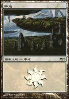 Promotional: Plains (MPS 2009 Foil)