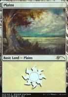 Promotional: Plains (Standard Showdown 2017)