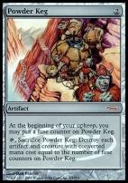 Promotional: Powder Keg (Player Reward Foil)