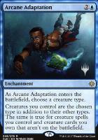 Promo Pack: Arcane Adaptation (Promo Pack)