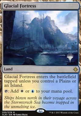 Promo Pack: Glacial Fortress (Promo Pack)