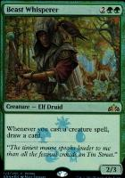 Promotional: Beast Whisperer (Resale Foil)