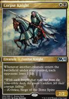 Promo Pack: Corpse Knight (Promo Pack)