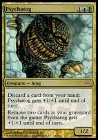 Promotional: Psychatog (Player Reward Foil)