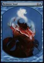 Promotional: Remove Soul (Textless)