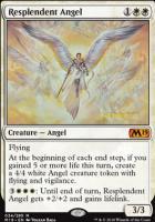 Promotional: Resplendent Angel (Prerelease Foil)